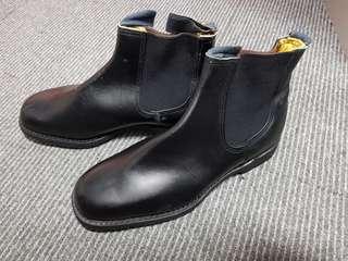 Brand New Baxter Boots