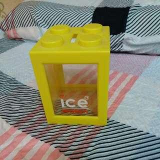 Box lego ICE watch celengan