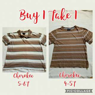 🙇Buy1Take1 Boys Tshirt
