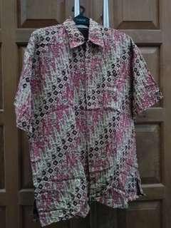 Batik Timbul XL