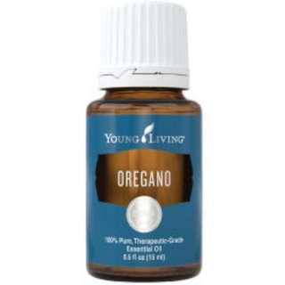 Oregano Oil - Young Living