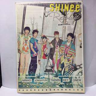 SHINEE Replay *平賣*