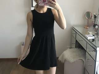 AA knitted dress