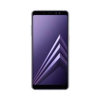 $20 /1張, $30/2張 Samsung GALAXY A8+ 高清防指紋9H 強化玻璃保護貼