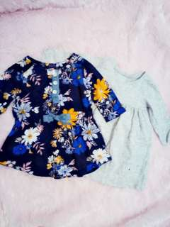 Old navy baby dresses