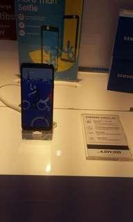 Samsung galaxi A6+