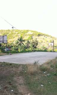 Subdivision Lot only for sale in Sabang Danao City