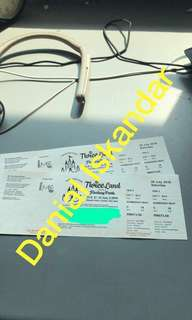 Twiceland Fantasy Park Ticket (Cat 1)