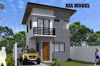 3Bedroom House and lot Single Detached for sale in Danao City