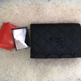 Take both for Php350!!! Make Up Pouch and Coach Mirror