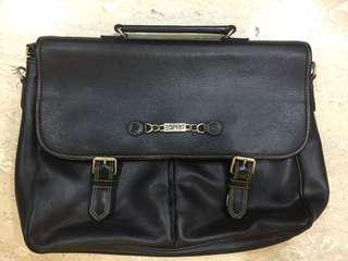 Esprit Sling Bag - leather
