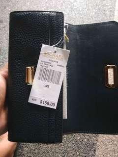 ORIG. MK Admiral long wallet