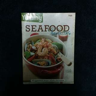 see food(recipe book)