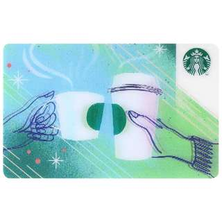 🆕Starbucks® 🇲🇾 Cheers Card