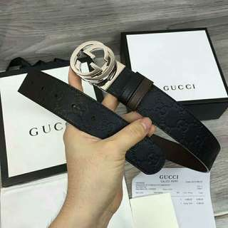 gucci belt orig