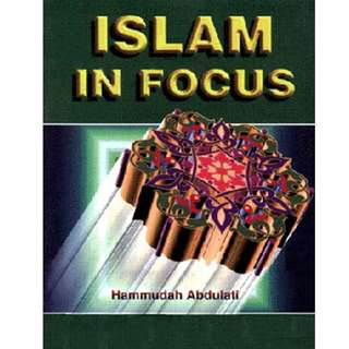 Islam in Focus (405 Page Mega eBook)