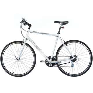Trek7.1  FX - hybrid road bike