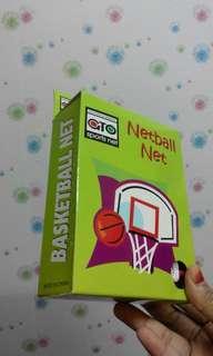 Basketball/Netball Net