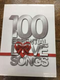 100 essential live songs