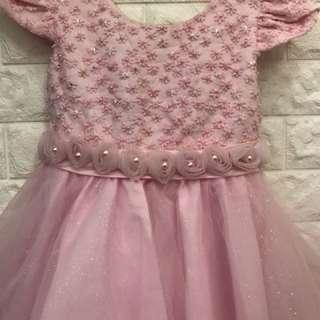 Elegant Dress For Girls