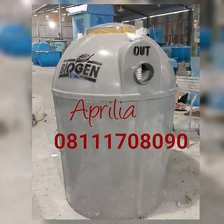Septictank BIO BG-10, 1000 Liter