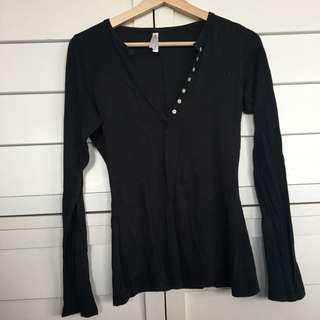Peter Alexander black top
