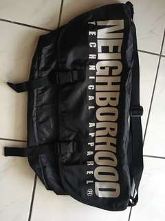 Neighbourhood Masengger bag