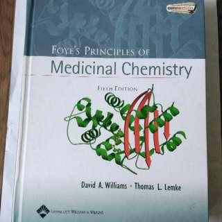 Foye's Principles of Medical Chemistry