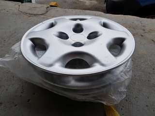 Citroen Berlingo Wheel Rim Cover