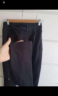 Lululemon legging size 8-10
