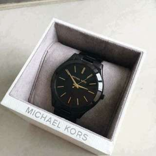 MK AUTHENTIC BLACK
