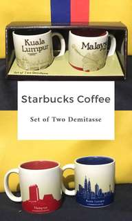 Starbucks Collections