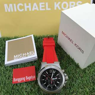 Authentic MK Dylan Watch