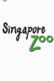 Singapore Zoo & Bird Park tickets