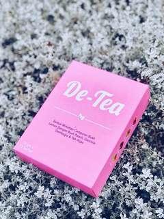 De-Tea Detox Juice by SexyCurve
