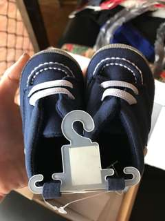 Absorba US baby crib shoes