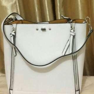 Zara Double Zipper