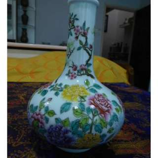 Flower Vase /Republic China Period