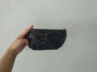 Levis pencil case