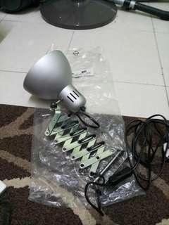 Clearance! Ikea Tertial wall Lamp