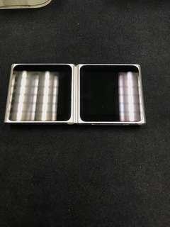 iPod Nano 6th 8GB demo
