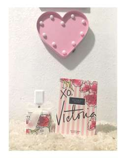 Victorias Secret XO Fragrance (Authentic, From the US)