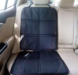 🚚 Car Seat Protector