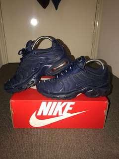 Nike Tn - Navy's