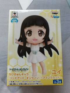 Sword art online Yui figurine from Japan