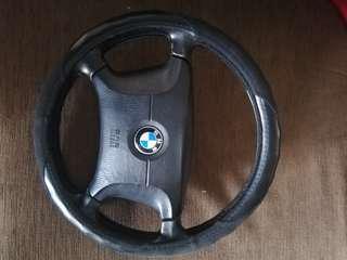 BMW E36 Steering