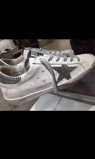 GGDB代購 小白鞋