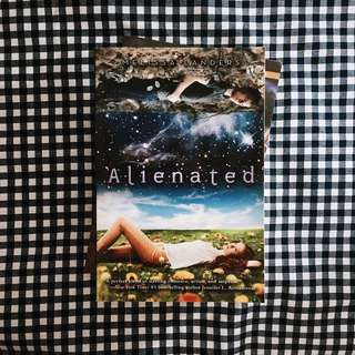 Alienated (by Melissa Landers)