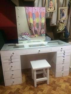 ❗️Super Sale Vanity Set