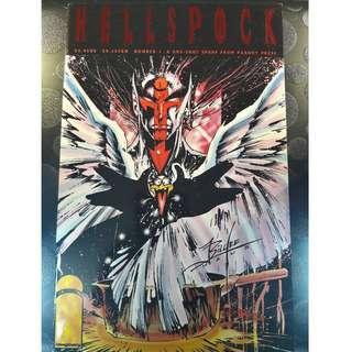 Hellspock #1